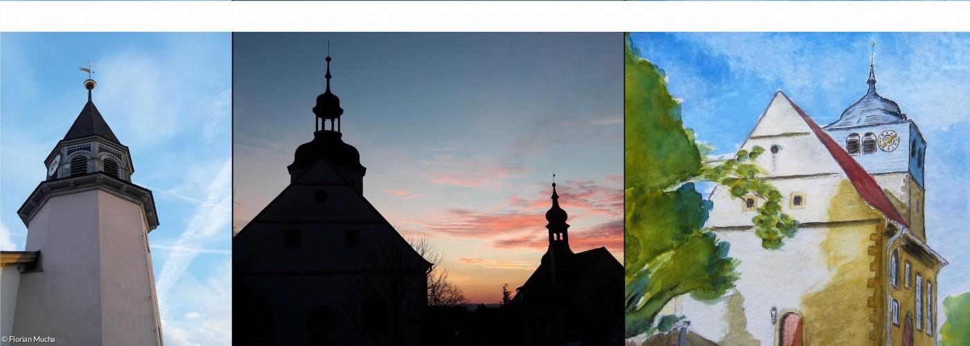 Kirchengemeinden Gollmuthhausen, Aubstadt und Rappershausen